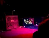 Bionic Ghost Kids