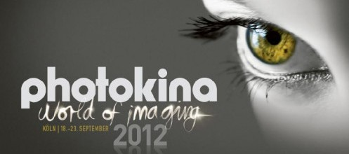 Meine Highlights der Photokina 2012
